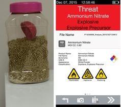 Ammonium Nitrate Combined Image