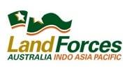 Land Forces Logo